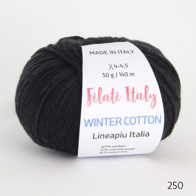 WINTER COTTON