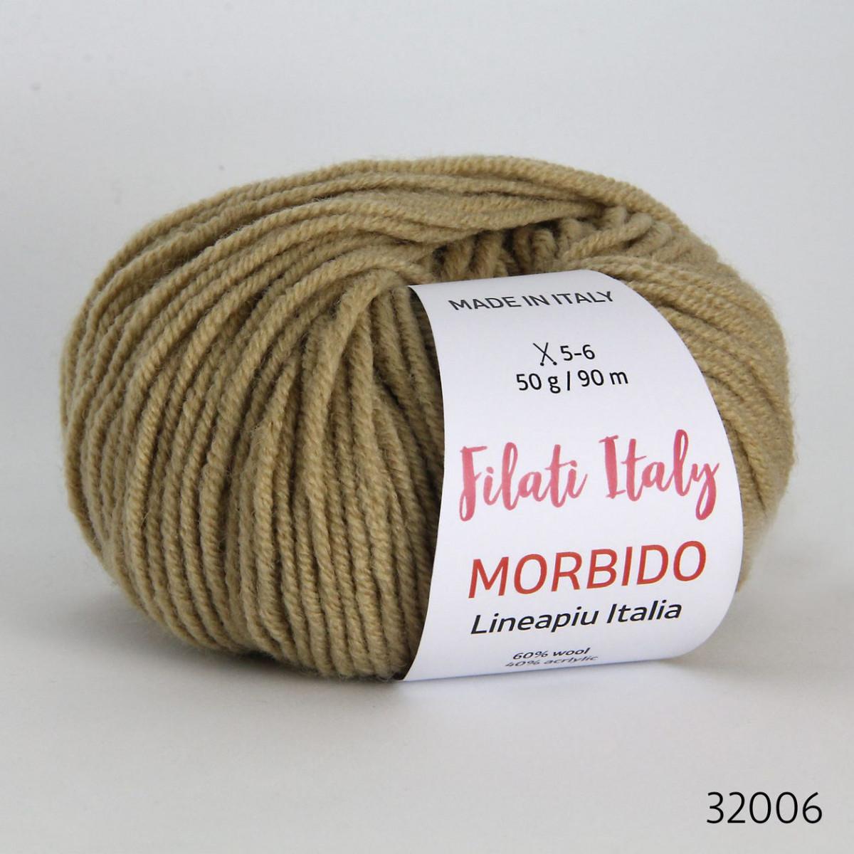 MORBIDO